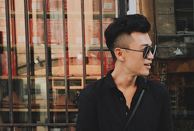Danny Chung of Themodman.net